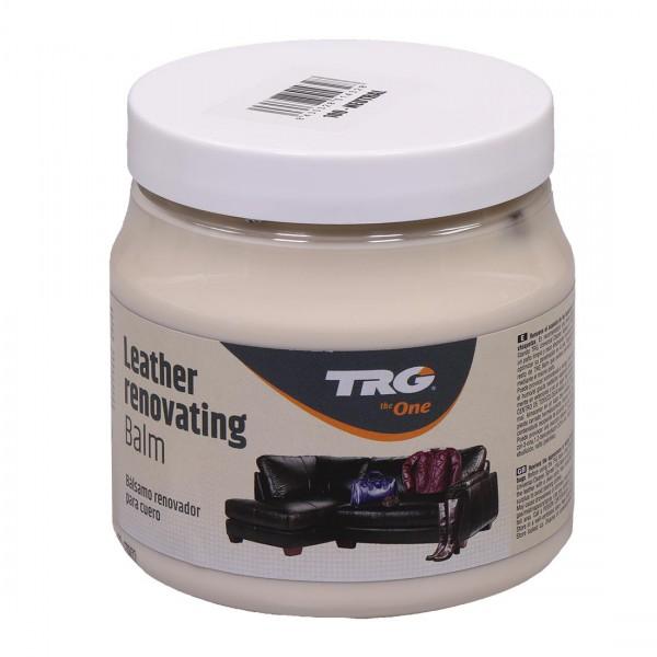 TRG Lederbalsam farblos (100) 300ml