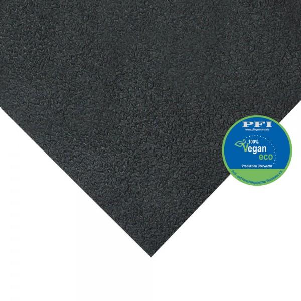 Novoflex 550 Sohlengummiplatte Feincrepe 1,8 mm schwarz
