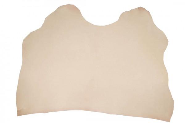 Vegetabiles Blankleder - Punzierleder halbe Haut 1,5-2,0mm stark