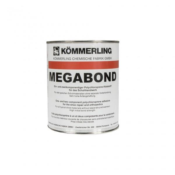 Kömmerling Megabond Kontaktkleber klar 600g Dose