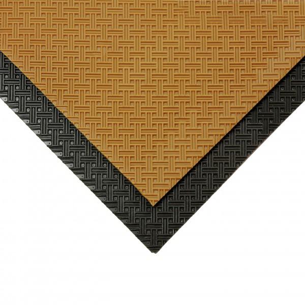 Topy Winter Sohlengummiplatte 6 mm