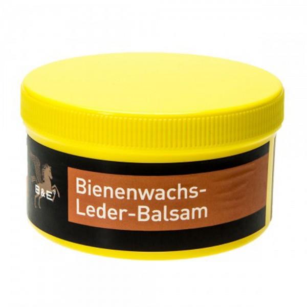 Bense & Eicke Bienenwachs Lederbalsam 250ml zur Lederpflege Lederkleidung Sattelzeug Autol