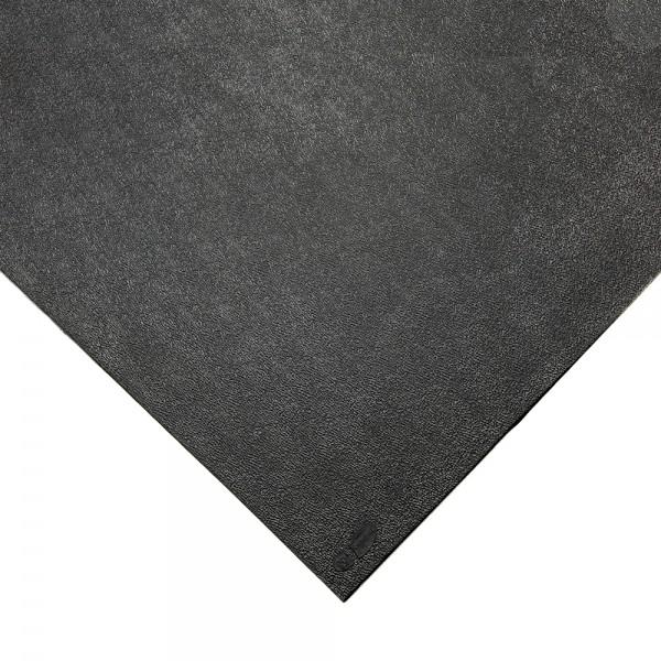 Indiana Absatzplatte 6mm schwarz 600 x 500mm