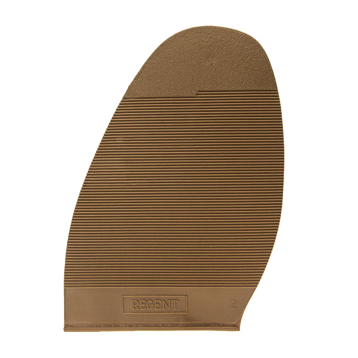 Sohlengummi Speck 1,8 mm hell für 1 Paar Halbsohlen in der Schuhreparatur