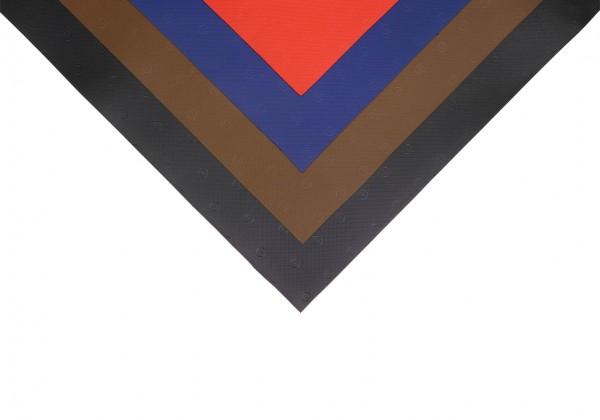 Topy Elysee Sohlenplatte 1,8mm stark Farbauswahl