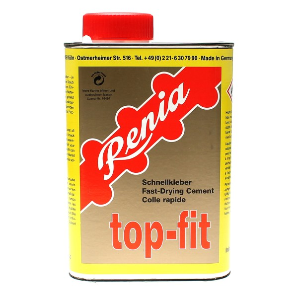 Renia top-fit 850g