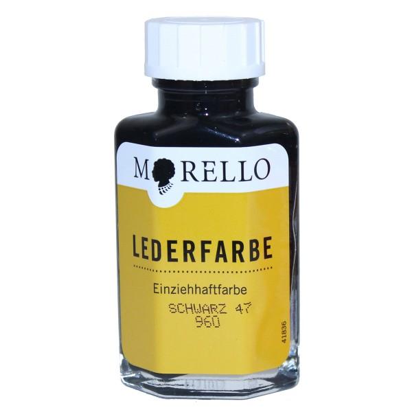 Morello Lederfarbe 40 ml (Auswahl)