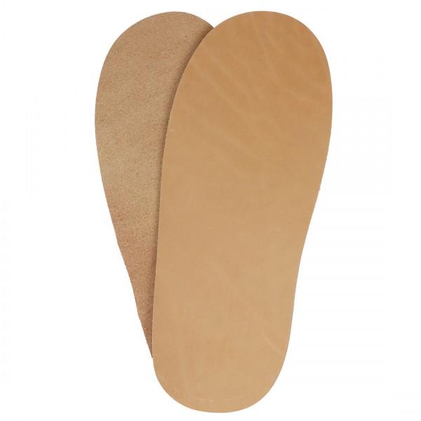 Huarache Sandalen Ledersohle aus Rindleder Barfußsandalen