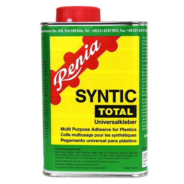 Renia Syntic Total 850g