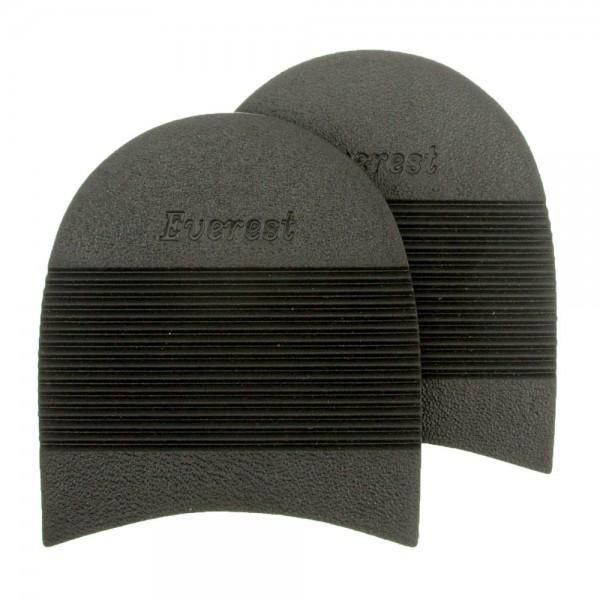 Everest Schuhabsatz mit Rillenprofil für Straßenschuhe