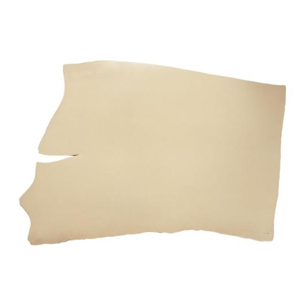 Bodenleder Croupon Stärke 3,0 - 3,5 mm Leder für Ledersohlen