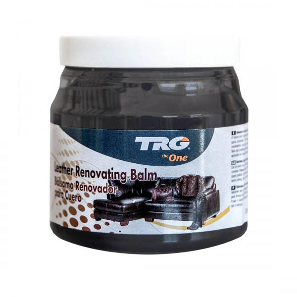 TRG Lederbalsam grau (115) 300ml