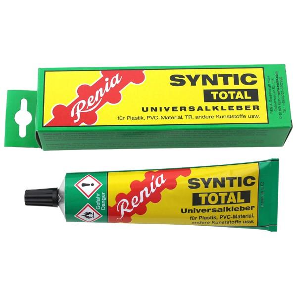 Renia Syntic Total Kunststoffkleber 90 g