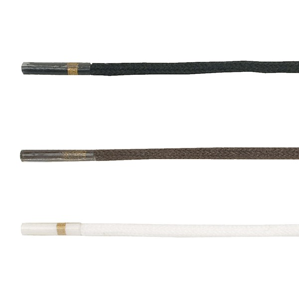 Ringelspitz Schnürsenkel, 120 cm, dünn/rund (Auswahl)