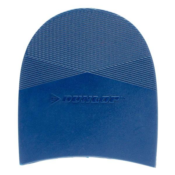 Dunlop Slick Absatz blau 7 mm (Auswahl) Schuhreparatur Absatzreparatur günstig
