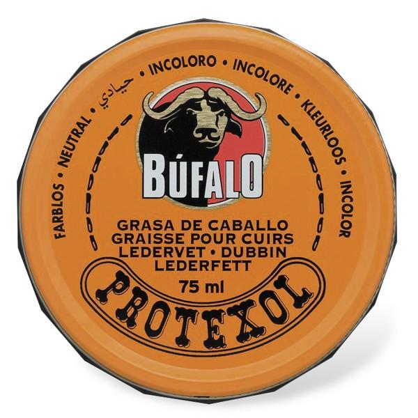 Bufalo Protexol 75 ml Lederfett - natürliche Lederpflege