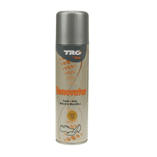 TRG Renovator Nubuk Microfaser Wildleder Pflegespray