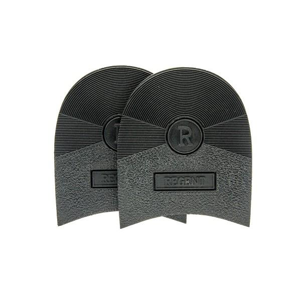 Regent Schuhabsatz schwarz 1 Paar für Herrenschuhe