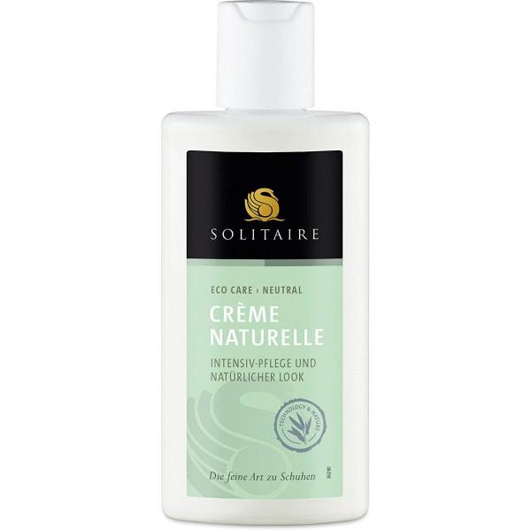 Solitaire Creme Naturelle Lederpflege, 150 ml