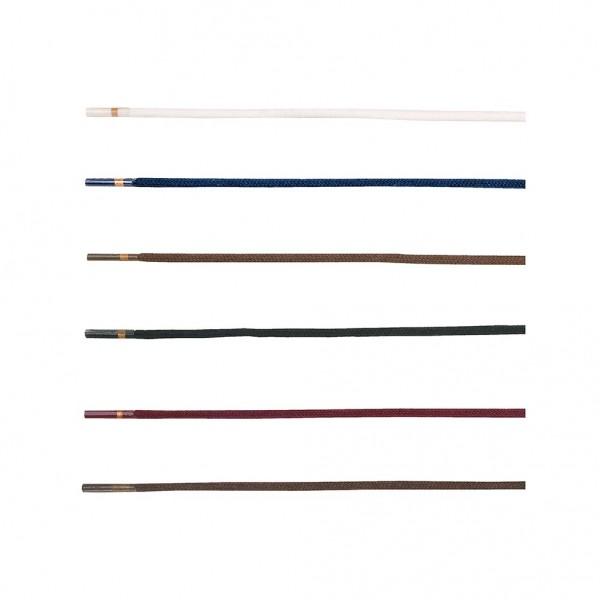 Ringelspitz Schnürsenkel 60 cm (Auswahl)