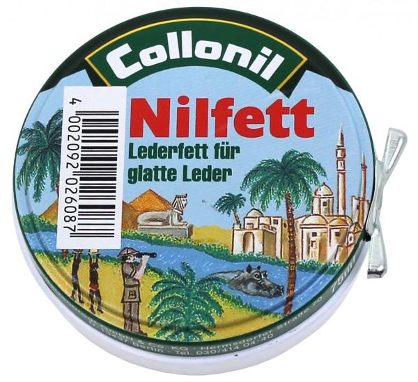 Collonil Nilfett 75ml Lederfett & Lederöl in einem