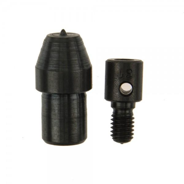 Werkzeugeinsatz Doppelhohlniete 4,8mm