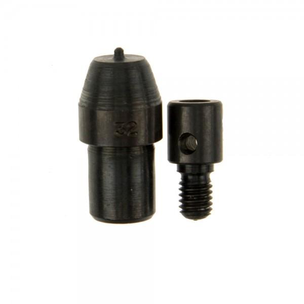 Werkzeugeinsatz Doppelhohlniete 5,8mm