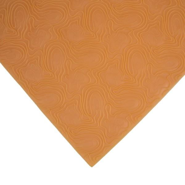 Vibram Sohlengummi Platte 7148 honigfarben