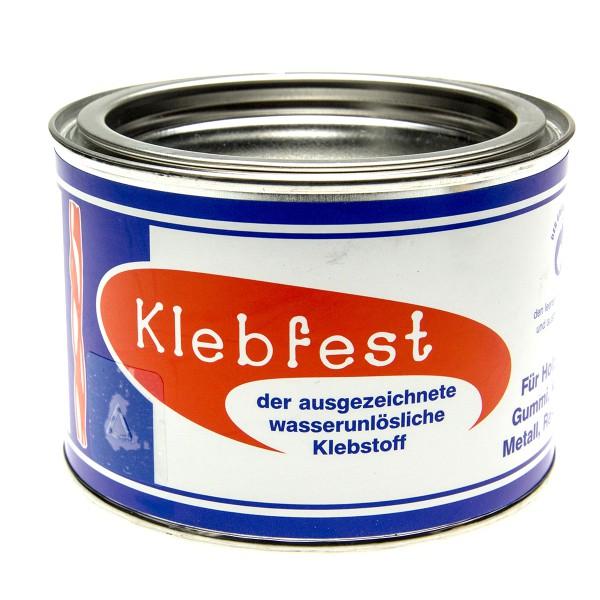 Renia Klebfest Kontaktkleber Lederkleber Schuhkleber 330gr Dose